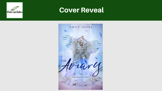 Cover Reveal: The Aviary by Emily Shore