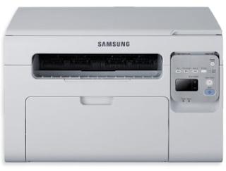 Samsung SCX-3400 Treiber Download