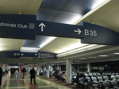 Airline Terminal Mania Boston S Logan Airport Terminal B