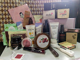 Unboxing Birthday Gift By Althea Korea
