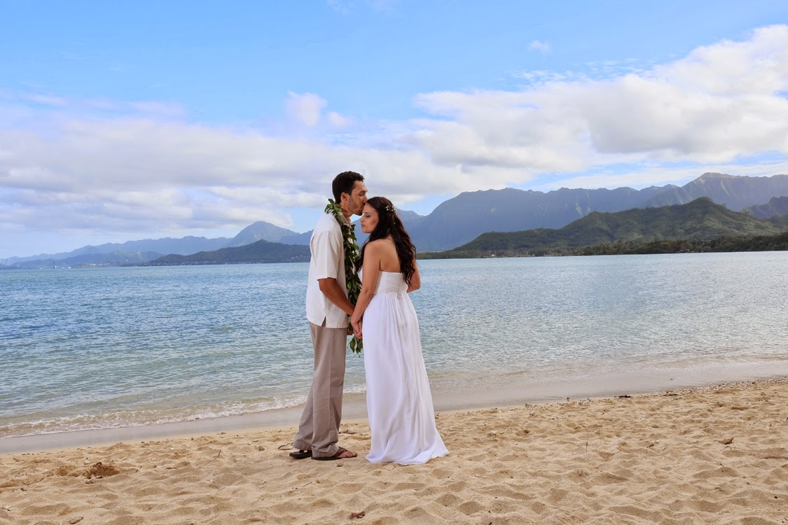 Private Beach Weddings