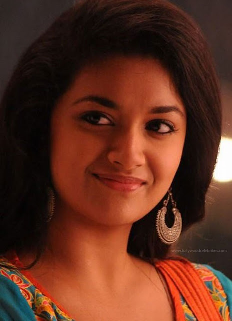 Keerthy Suresh Next Movie  Confirmed With Allu Arjun