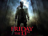 Friday of the 13th