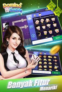 Dowload Domino Gaple Online APK