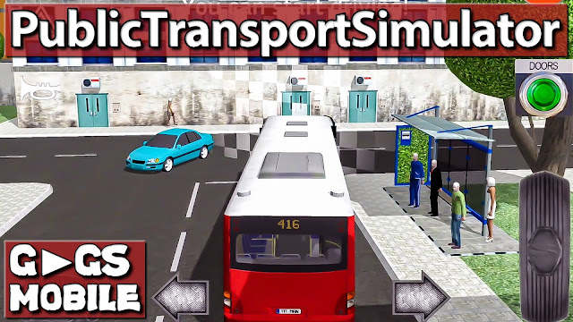 Public Transport Simulator apk 2