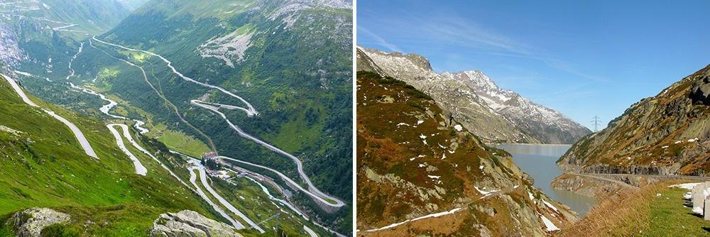 Grimselpass | Suíça