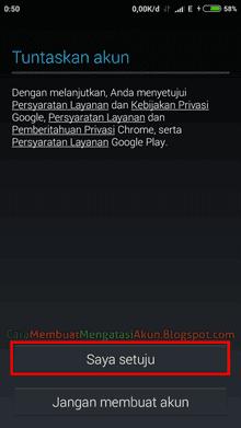buat akun gmail lewat hp
