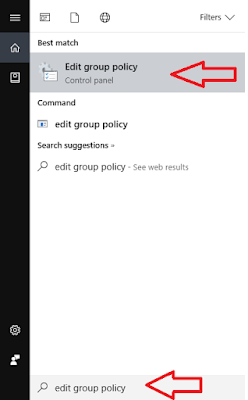 "How to Get Missing ""Local Security Policy"" In Windows 10 (Enable Policy), missing Local Security Policy, Local Security Policy missing in windows 10 home edit, how to get back, how to install Local Security Policy, edit group policy missing, windows 10 missing security option, reset Local Security Policy, install Local Security Policy, enable Local Security Policy, security setting, local polices, Local Security Policy missing in windows 10, how to fix, how to get back, how to install, enable, disable, secpol.msc, open Local Security Policy, how to open Local Security Policy,"