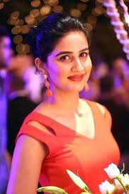 Vaidehi Parshurami Family Husband Son Daughter Father Mother Age Height Biography Profile Wedding Photos