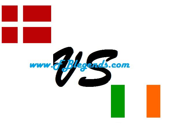 مشاهدة مباراة إيرلندا والدنمارك بث مباشر تصفيات كأس العالم 2018 بتاريخ 14-11-2017 يلا شوت ireland vs denmark