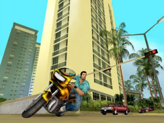 Gta Vice City Game Free Download For PC Full Version