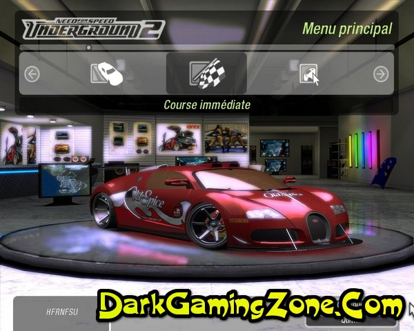 Need for speed underground pc torrents games.