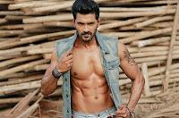 Biodata Mrunal Jain sebagai Shankhanchurna/ACP Rajveer Singh