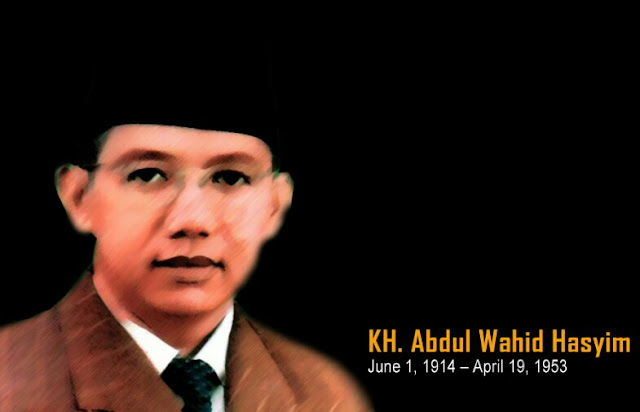 Licik, HTI Catut Dawuh KH Wahid Hasyim untuk Propaganda Misi Khilafahnya