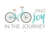 The Joy in the Journey Website