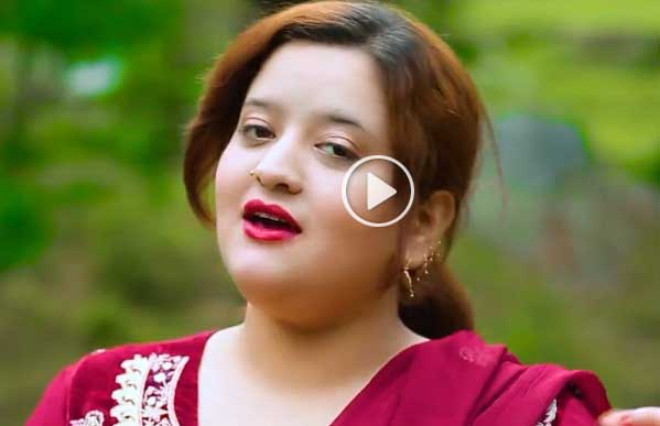 Pashto New Hd Song 2017 Kala Ba Me Yaar She By Sana Umar