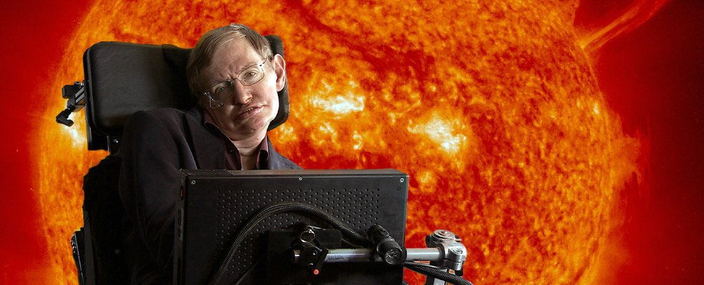Stephen Hawking warns us to stop reaching out to aliens before it's too late