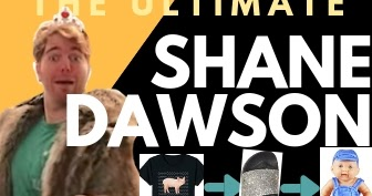 eaf57a2291ea Shane Dawson Halloween Costume Tutorial  The Ultimate Guide to Shane   Crew  Looks