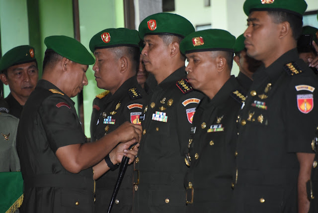 Besok, Pangdam dan Kapolda Jateng Kirim Bantuan untuk Korban Bencana di Lombok Gunakan Herkules