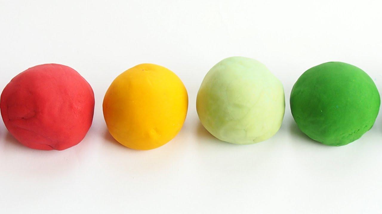 how to make playdough without cream of tartar and salt