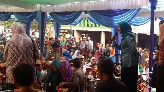 PKK Desa Siap Dukung Progam Unggulan PKK Kabupaten