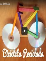 http://manualidadesreciclajes.blogspot.com.es/2016/11/bicicleta-con-cds.html