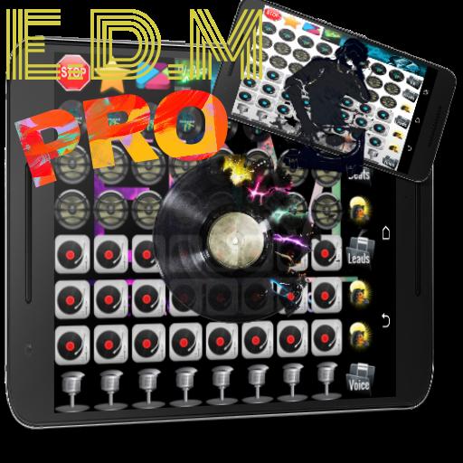 E.D.M ElectroHouse Dj Pro 1.1 APK