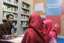 Profil Perpustakaan Desa Wiji Pustaka, Desa Wijirejo, Bantul Yogyakarta