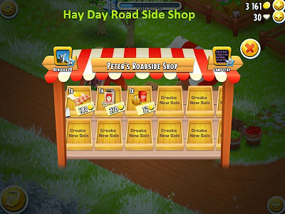 Hay Day Roadside Shop