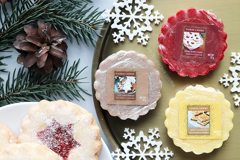 yankee candle cookie swap collection