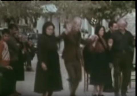 Πρινιανός - Αγκαλιαστός με λυροντάουλα (Κρούστας Λασιθίου, 1977) (ΒΙΝΤΕΟ)