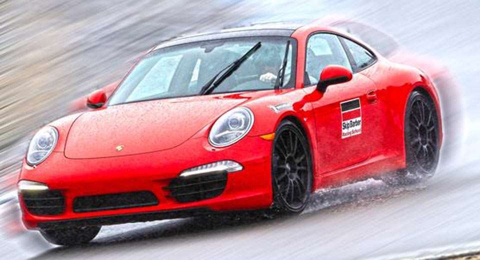 Skip Barber Racing School Skipping Payments; Files Bankruptcy