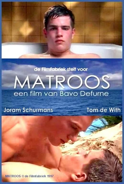 Matroos, film