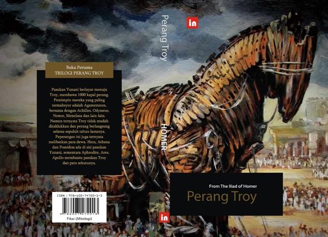 Perang Troy (Penerjemah Asep Rachmatullah)