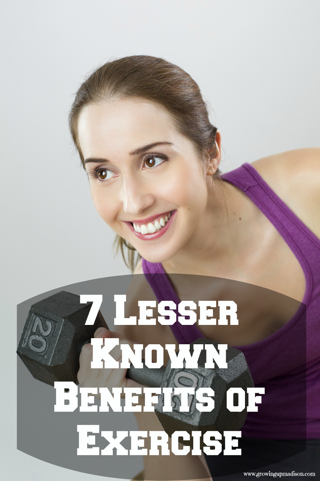 7 Lesser Known Benefits Of Exercise