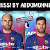PES 2017 - Lionel Messi Face Hair - New Look 2018