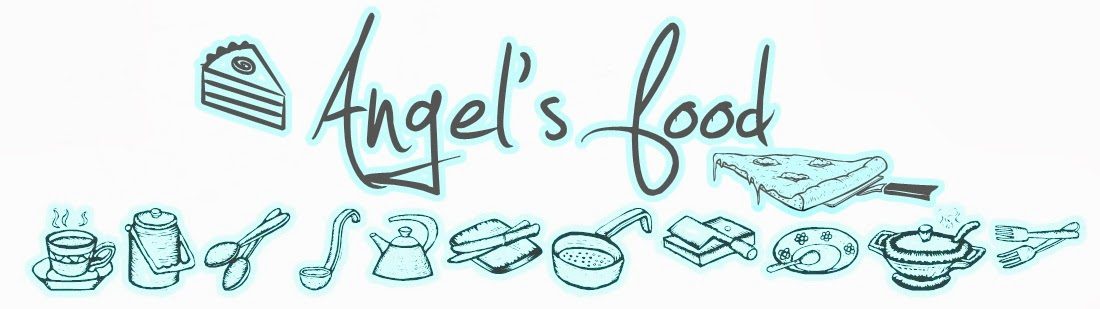 Angel's food