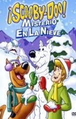 Scooby Doo Misterio en la Nieve (2002)
