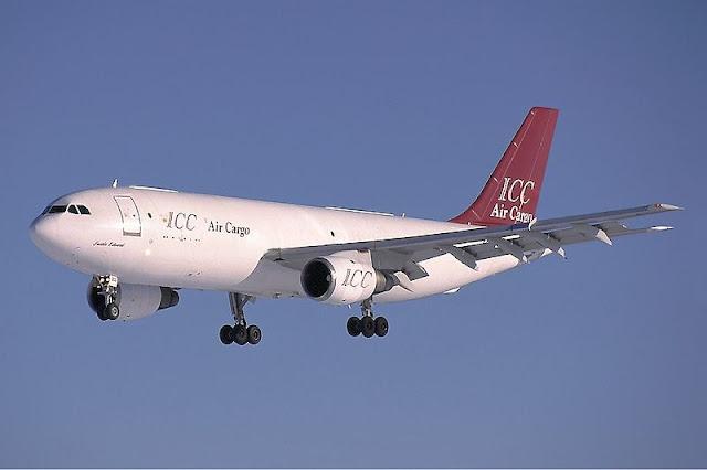 Gambar Foto Pesawat Airbus A300 01