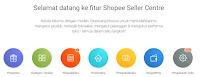 Cara Update Harga Produk Massal di Shopee