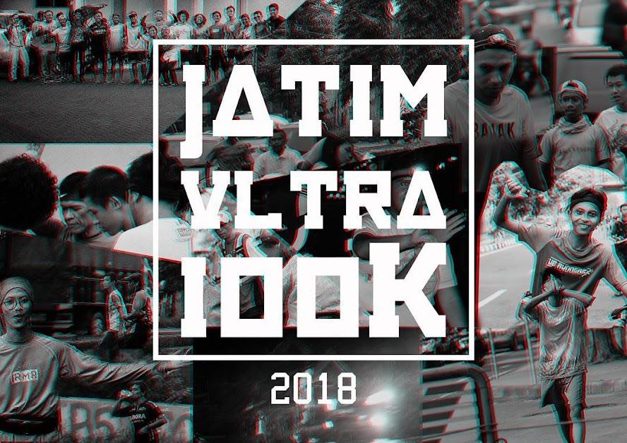 Jatim Ultra 100 • 2018