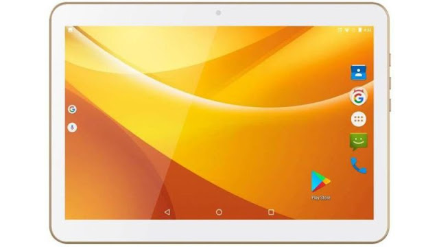 The Canadian society Swipe launched its novel tablet Swipe Slate Pro launched alongside the 5,000 mAh massive battery