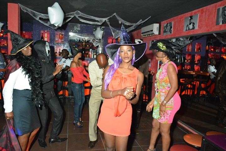 Sex clubs in benin city