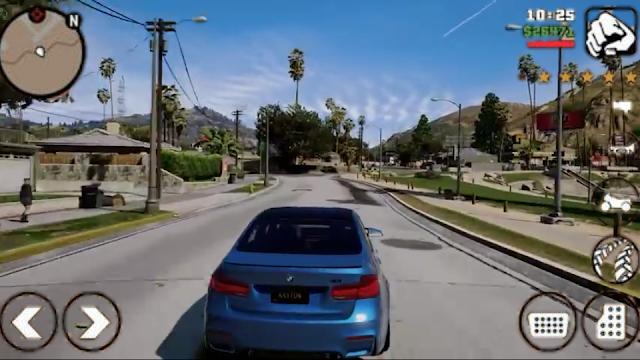 BAIXAR GTA V LITE 400MB MOD PACK GTA SA LITE ANDROID