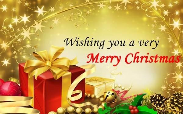 Merry Christmas Sayings 2016
