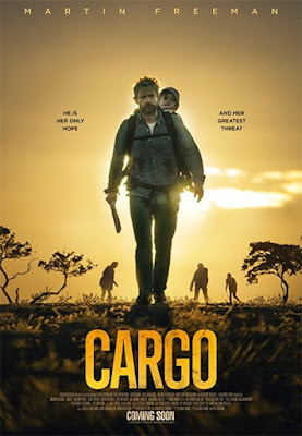 Cargo, poster