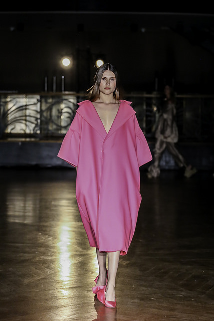 hot pink trendfarbe herbst 2018