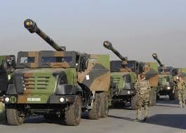 هولندا تحظر تصدير الأسلحة للسعودية ومصر والإمارات