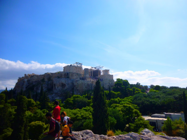 free things to do in athens greece
