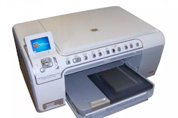 HP Photosmart C5283 Driver Download